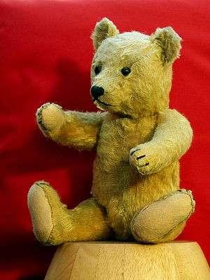 300px Teddy bear 27