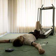 It's OK To Not Work Out…No, Really It Is