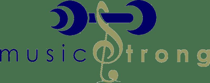 MusicStrong logo