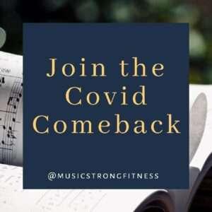 COVID Comeback Challenge
