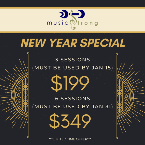 New Year Special