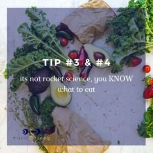 Tip #3 & Tip # 4 Its not rocket science cover image