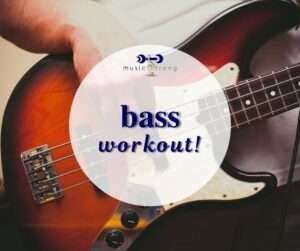 Bass Workout Logo